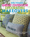 Kathy Peterson's Greate Outdoor Decorating Makeovers